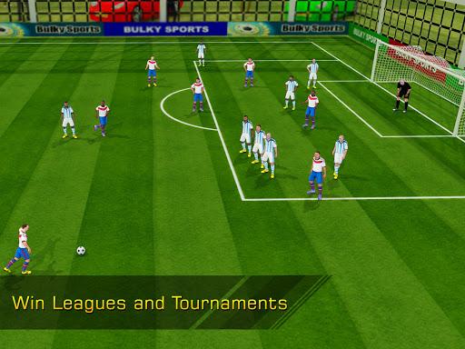 Soccer Champions 2018 Final Game  screenshots 6