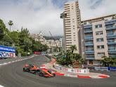 Red Bull hoopt om concurrentie de loef af te steken in GP van Monaco