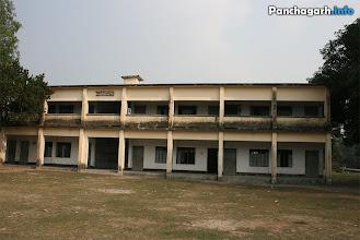 Photo: Mirzapur School
