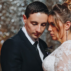 Wedding photographer Oleg Belousov (olegbell). Photo of 14.01.2018