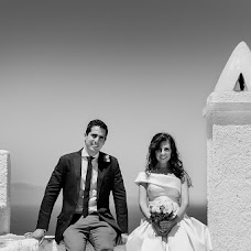 Wedding photographer Dimitris Tsiapas (tsiapas). Photo of 04.01.2015