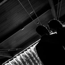Fotógrafo de bodas Xavi Castells (xavicastells). Foto del 28.11.2016