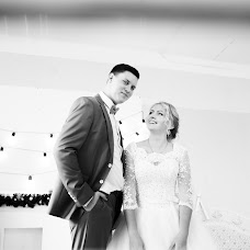 Wedding photographer Aleksandr Dudka (AlexandrDudka). Photo of 28.11.2017