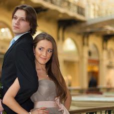 Wedding photographer Andrey Shudinov (Shudinov). Photo of 23.03.2015