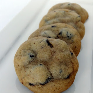 Sally's Baking Addiction's Chocolate Chip Cookie.