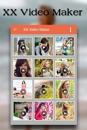 XX Movie Maker : XX Video Maker for PC