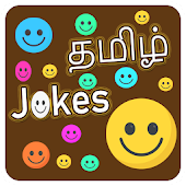 Tamil 750+ Jokes (offline)