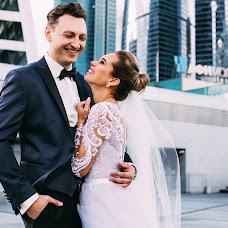 Wedding photographer Evgeniya Golubeva (ptichka). Photo of 08.12.2017
