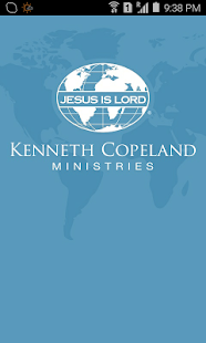 Kenneth Copeland Ministries- screenshot thumbnail
