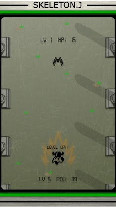 Escape! Skeleton.Jのおすすめ画像4