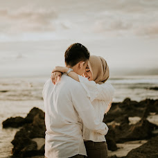 Wedding photographer Fajar Kurniawan (Fajarjey). Photo of 16.03.2018