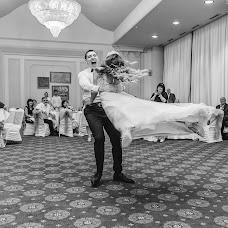 ช่างภาพงานแต่งงาน Tihomir Yordanov (yordanov) ภาพเมื่อ 28.05.2019