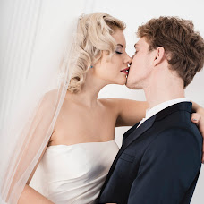 Wedding photographer Ekaterina Grachek (mishakim). Photo of 27.10.2014