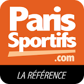 Paris Sportif - Pronostics Icon