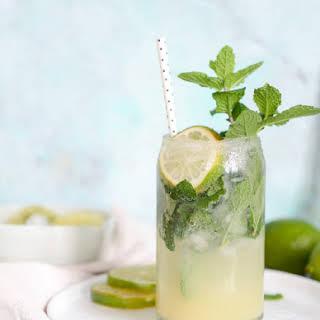 Mojito Margaritas.