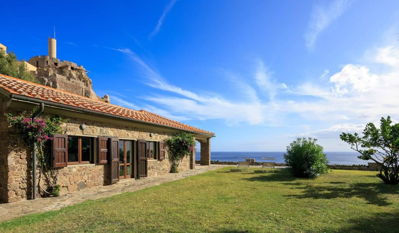 Villa avec jardin Capraia Isola