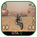 guide Grand Theft Auto V icon