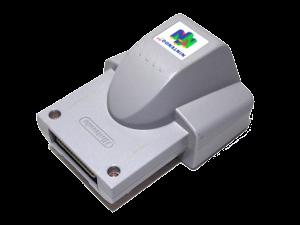N64 Rumble Pak Original