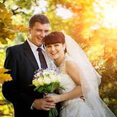 Wedding photographer Oleg Rybin (jktu). Photo of 04.12.2013