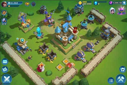 Castle Clash: New Dawn 1.7.1 screenshots 12