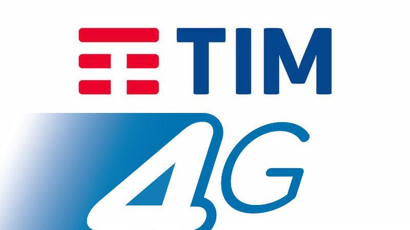 TIM: chiamate 4G gratis per tutti