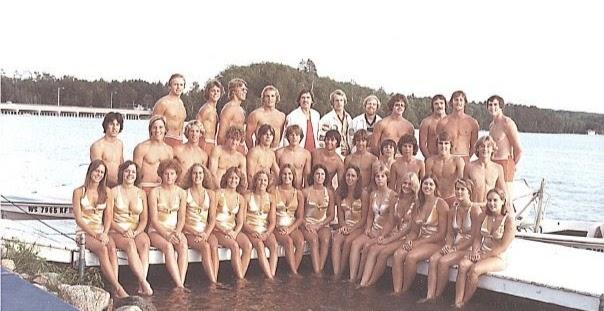 1976 Min-Aqua Bats