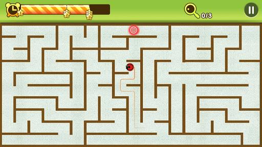 Maze King 1.5.7 screenshots 21