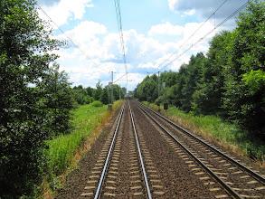 Photo: Szlak Szewce-Pęgów