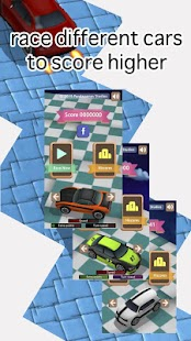 Zig Zag Race screenshot