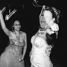 Fotógrafo de casamento Alysson Oliveira (alyssonoliveira). Foto de 07.07.2017