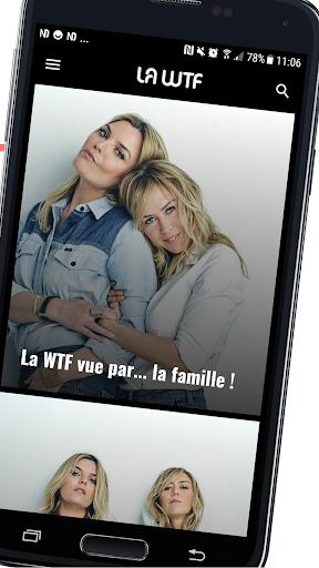 La WTF: La Women Trend Family for PC