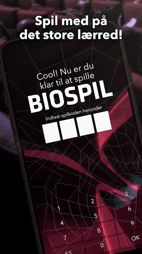 BioSpil  screenshots 1
