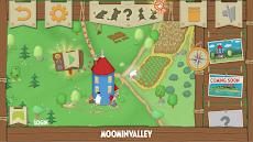 Moomin Adventures: Jam Runのおすすめ画像1