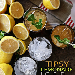Iced Tea And Lemonade Alcohol Recipes.
