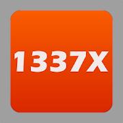 1337x Torrent site