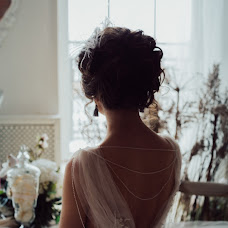 Wedding photographer Elena Uspenskaya (wwoostudio). Photo of 23.03.2018