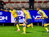 Waasland-Beveren wint op bezoek bij KV Kortrijk: 1-2