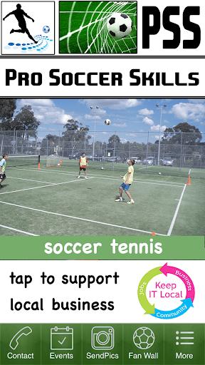 Pro Soccer Skills