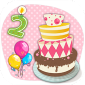 Create your birthday cake