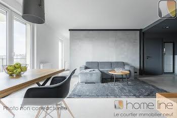 appartement à Dardilly (69)