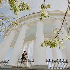 Wedding photographer Irina Moshnyackaya (imoshphoto). Photo of 15.05.2017