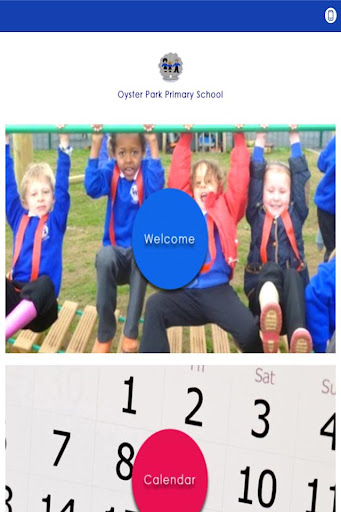 Oyster Park Primary School