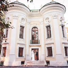 Wedding photographer Mariya Lebedeva (MariaLebedeva). Photo of 05.11.2015
