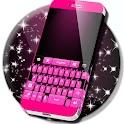 Theme Panther Keyboard icon