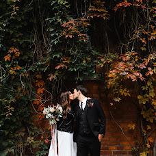 Wedding photographer Denis Koshel (JumpsFish). Photo of 23.10.2018