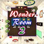 脱出ゲーム Wonder Room 2 -ワンダールーム2- Icon