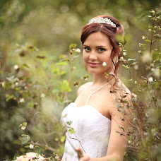 Wedding photographer Maksim Bogdanec (Maksim1705). Photo of 28.09.2015