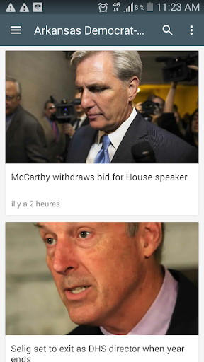 Arkansas News