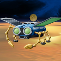 NASA Be A Martian icon
