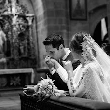 Wedding photographer Miguel Berrocal barrero (MIGUELBERROCAL). Photo of 27.09.2016